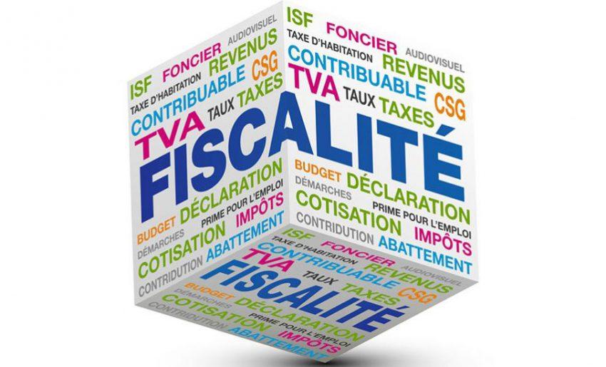 Loi de finance 2018