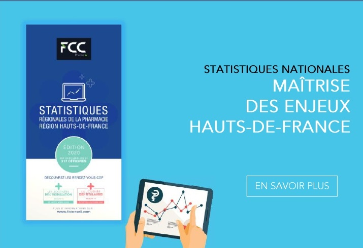 STATISTIQUES PHARMACIES – EDITION 2020